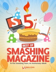 Best of Smashing Magazine ebook by Smashing Magazine