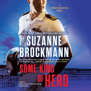 Some Kind of Hero audiobook by Suzanne Brockmann