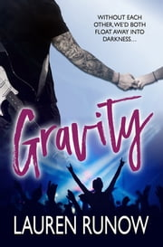 Gravity ebook by Lauren Runow