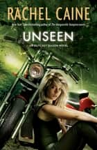 Unseen - Outcast Season Book 3 ebook by