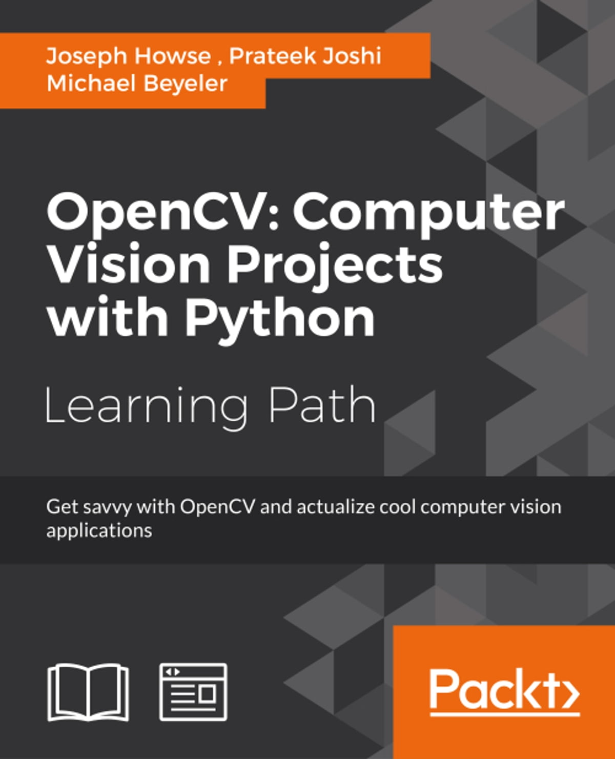 OpenCV By Example eBook by Prateek Joshi - 9781785287077 | Rakuten Kobo