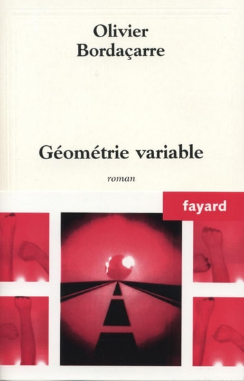 Géométrie variable ebook by Olivier Bordaçarre