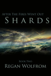 After The Fires Went Out: Shards ebook by Regan Wolfrom