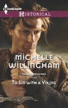 To Sin with a Viking ebook by Michelle Willingham