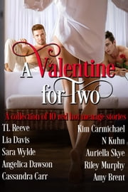 A Valentine for Two ebook by Kobo.Web.Store.Products.Fields.ContributorFieldViewModel