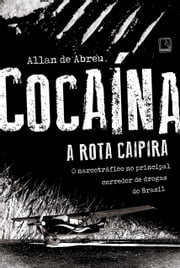 Cocaína ebook by Allan de Abreu