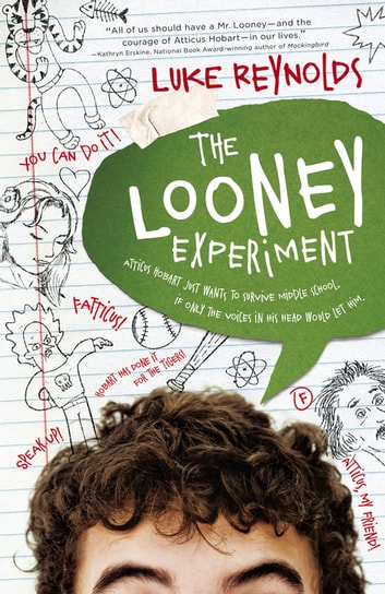 The Looney Experiment ebook by Luke Reynolds