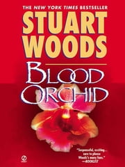 Blood Orchid ebook by Stuart Woods