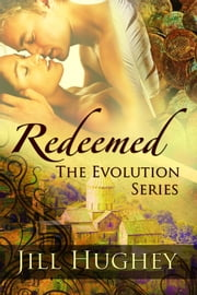 Redeemed ebook by Jill Hughey