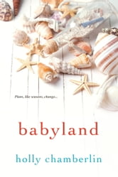Babyland ebook by Holly Chamberlin