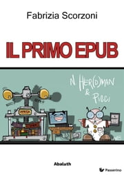 Il primo epub ebook by Fabrizia Scorzoni