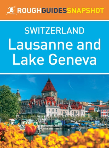 The rough guide to new zealand ebook array lausanne u0026 lake geneva rough guides snapshot switzerland ebook by rh fandeluxe Image collections