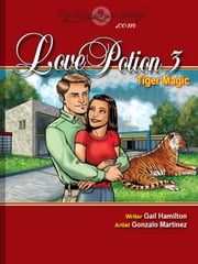 Love Potion 3: Tiger Magic ebook by Hamilton, Gail