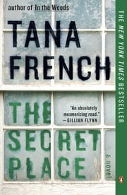 The Secret Place ebook by Tana French