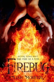 Firebug ebook by Lish McBride