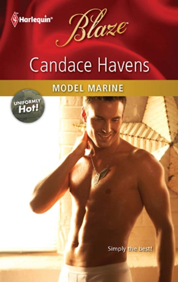 Model Marine ebook by Candace Havens
