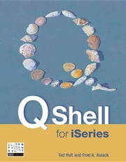 Qshell for iSeries ebook by Kulack, Fred