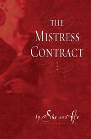 The Mistress Contract ebook by She and He