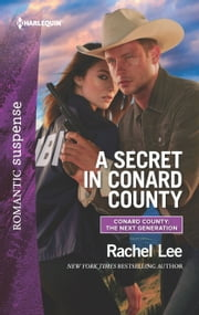 A Secret in Conard County ebook by Rachel Lee