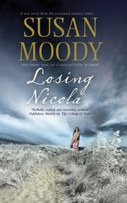 Losing Nicola ebook by Susan Moody