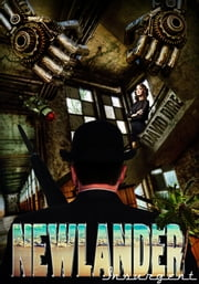 Newlander - Insurgent ebook by David Dire