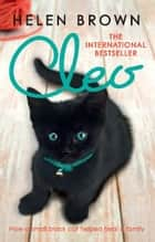 Cleo - How a small black cat helped heal a family ebook by Helen Brown
