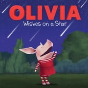OLIVIA Wishes on a Star - with audio recording ebook by Tina Gallo,Jared Osterhold