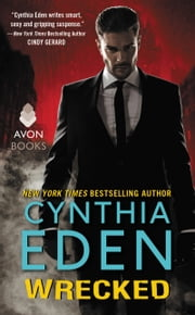 Wrecked - LOST Series #6 ebook by Cynthia Eden