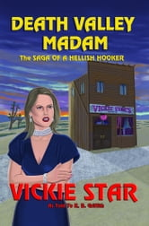 Death Valley Madam ebook by R. B. Griffith