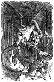 Jabberwocky ebook by Lewis Carroll