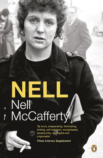 Nell eBook by Nell McCafferty
