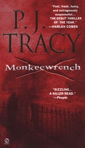 Monkeewrench ebook by P. J. Tracy
