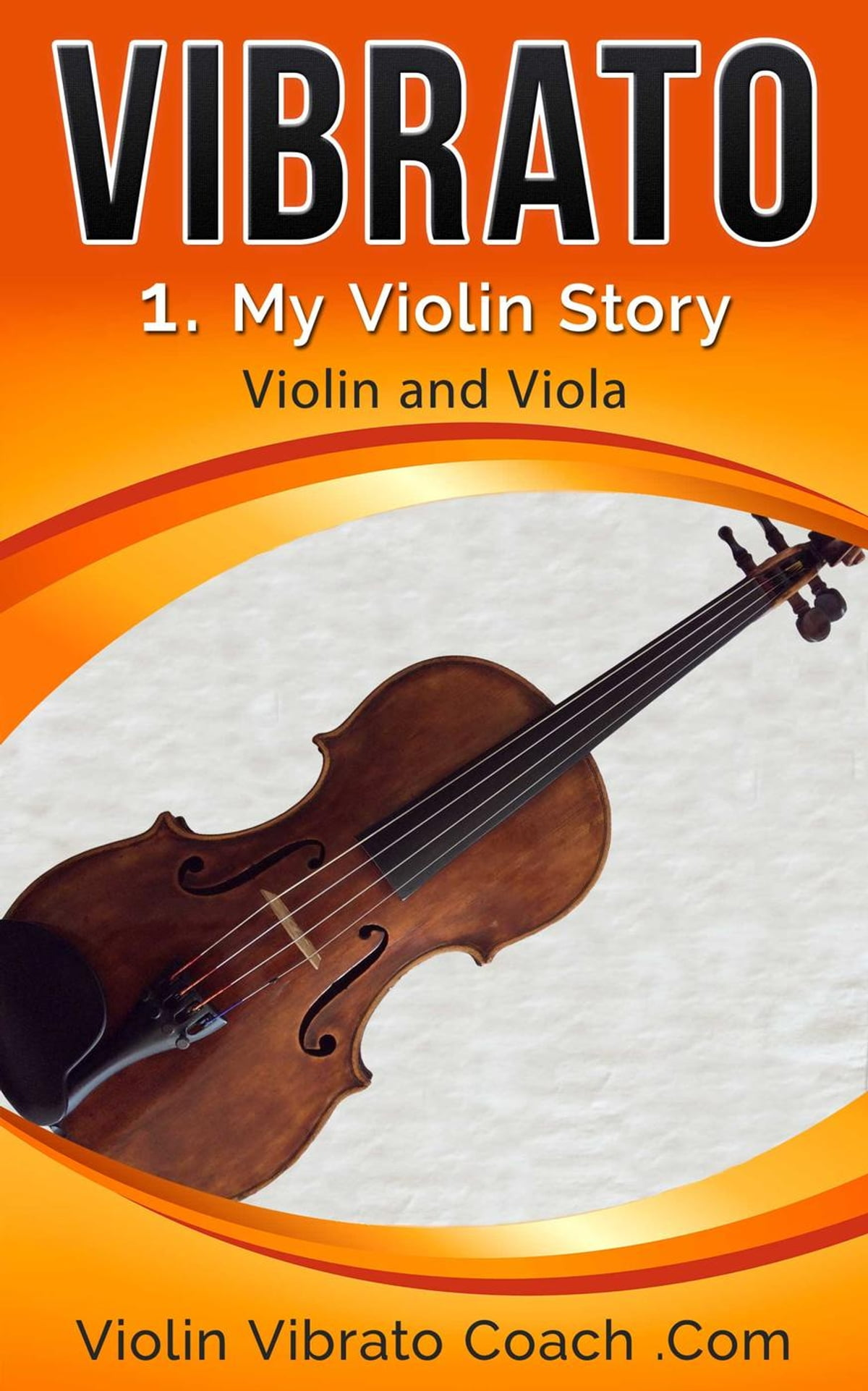 My Violin Story eBook by Kevin W Jameson - 9781540173812