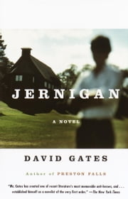 Jernigan ebook by David Gates