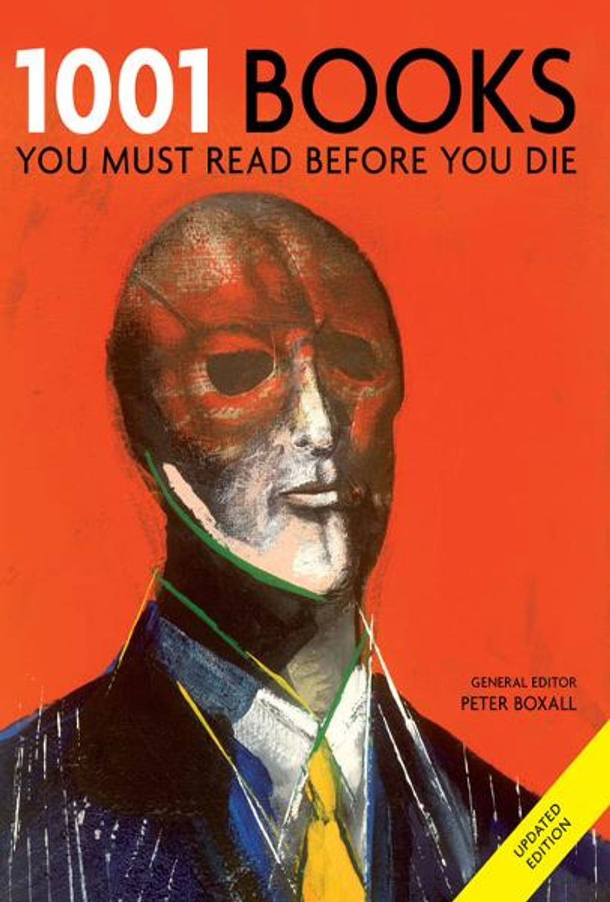 1001 Books You Must Read Before You Die eBook by Peter Boxall -  9781844037193 | Rakuten Kobo