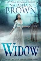 Widow ebook by Natasha Brown