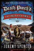 Death Punch'd, Surviving Five Finger Death Punch's Metal Mayhem