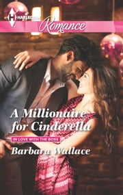 A Millionaire for Cinderella ebook by Barbara Wallace