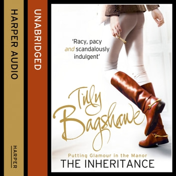 The Inheritance (Swell Valley Series, Book 1) audiobook by Tilly Bagshawe