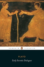 Early Socratic Dialogues ebook by Plato,Emlyn-Jones Chris,Trevor Saunders,Trevor Saunders