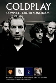 Coldplay: Complete Chord Songbook ebook by Wise Publications