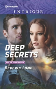 Deep Secrets ebook by Beverly Long