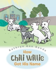 How Chili Willie Got His Name ebook by Kathryn Ann Sands