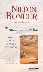 Tirando os sapatos ebook by Nilton Bonder