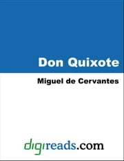Don Quixote ebook by Cervantes, Miguel de