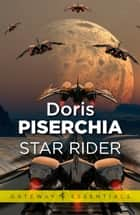 Star Rider ebook by Doris Piserchia