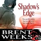 Shadow's Edge - Book 2 of the Night Angel audiolibro by Brent Weeks, Paul Boehmer