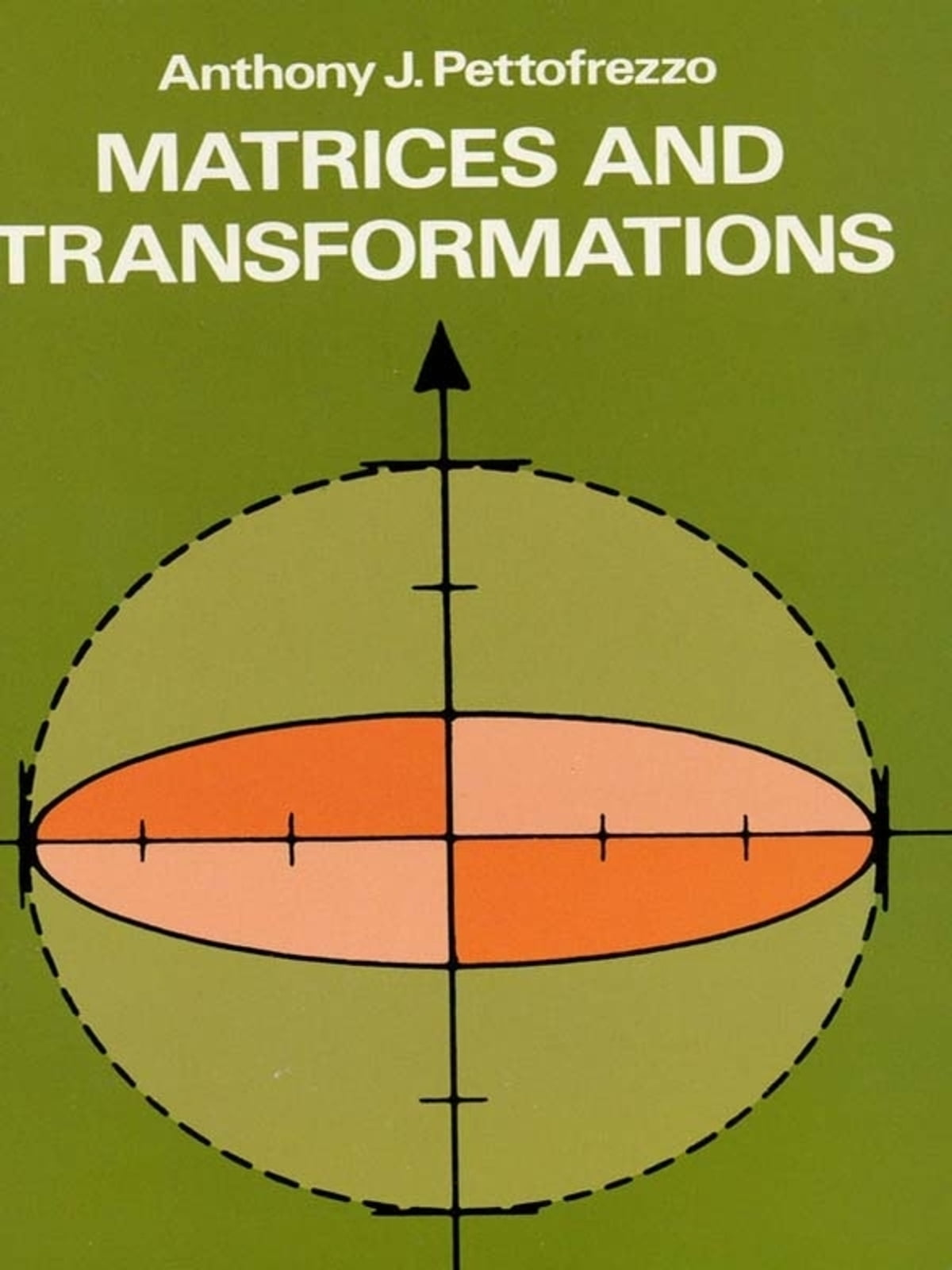 Matrices And Transformations Ebook By Anthony J border=