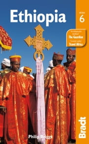 Ethiopia ebook by Philip Briggs