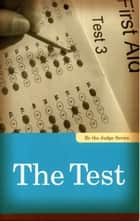 The Test ebook by Linda Kita-Bradley